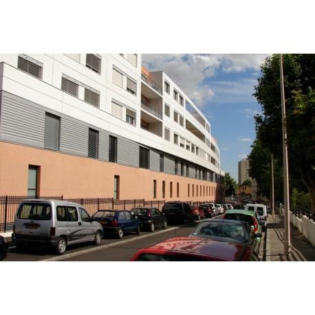 Rue Volney