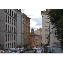 Rue du Bon Pasteur