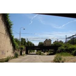 Rue de Surville