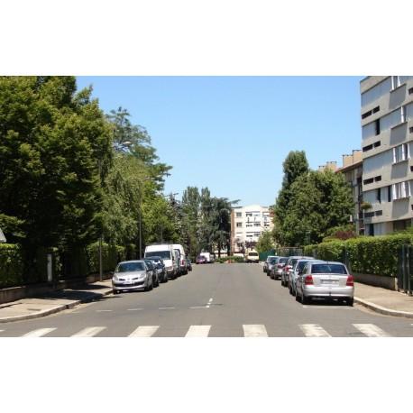 Rue de la Moselle