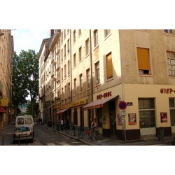 Rue Passet
