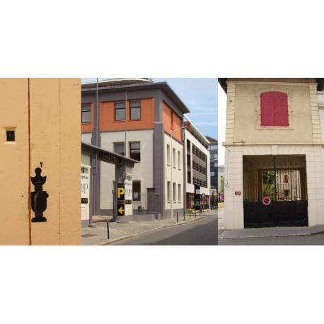 Rue Gorge de Loup