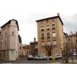 Rue de la Conciergerie