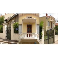 Rue Toussaint Mille