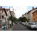 Rue Catherine Favre