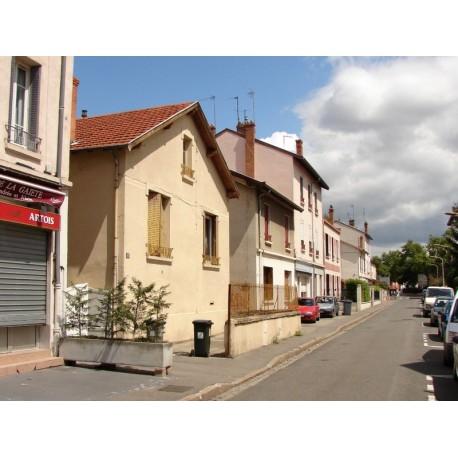 Rue Claude Violet