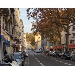 Rue Masaryk