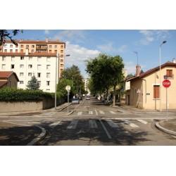 Rue Thomas Blanchet