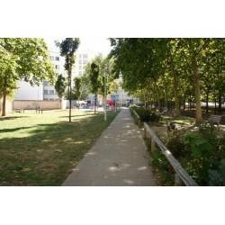 Jardin Saint Nestor