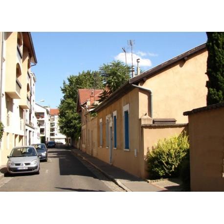Rue Saint Fulbert