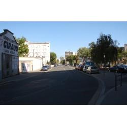 Promenade Léa et Napoléon Bullukian