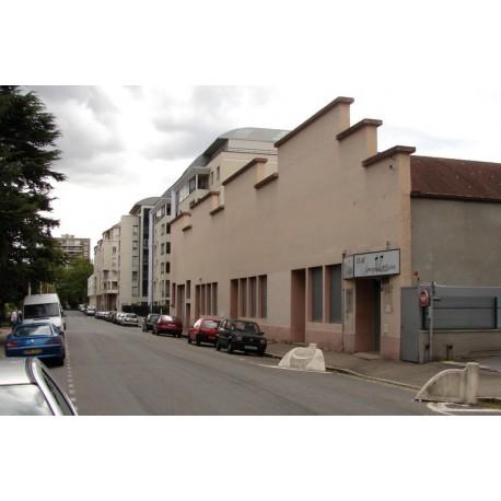 Rue Commandant Ayasse