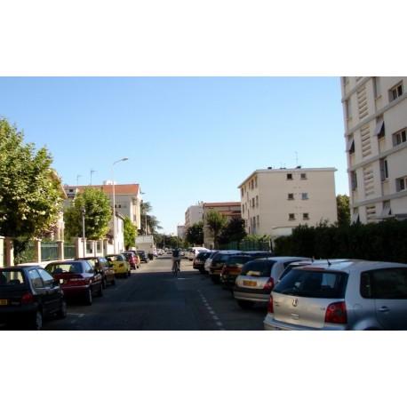 Rue Jean Perréal