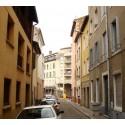 Rue Eugène Baudin