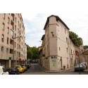 Rue du Chapeau Rouge