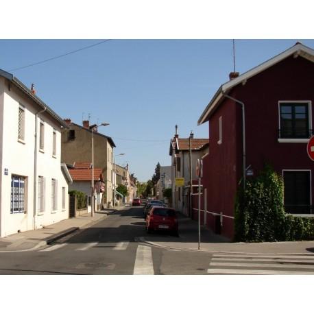 Rue Seignemartin