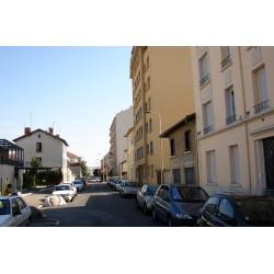 Rue Gabriel Sarrazin