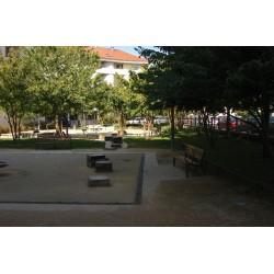 Square du Transvaal