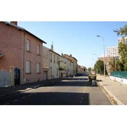 Rue Stéphane Coignet