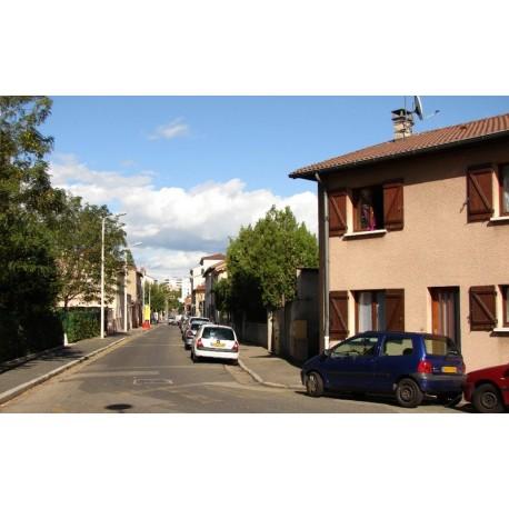 Rue Longefer