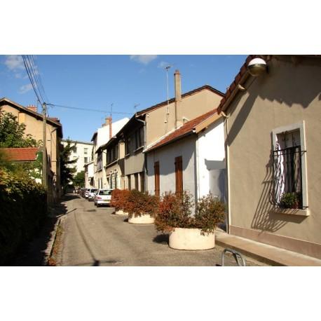 Rue des Maçons