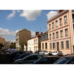 Rue de la Corderie