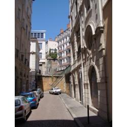 Rue Pierre Poivre