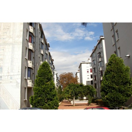 Rue Jean Sarrazin