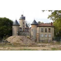 Parc du Château de la Motte