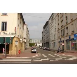 Rue du docteur Gélibert