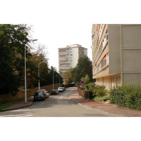 Rue de la Piémente