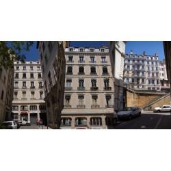 Rue de Savy