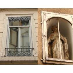 Rue du Mont d'Or