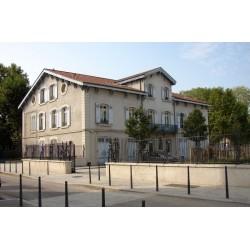 Rue Jonas Salk
