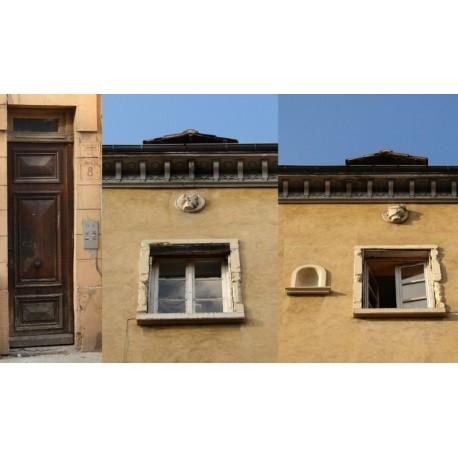 Rue des Deux Places