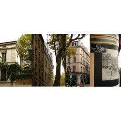 Rue Roger Salengro
