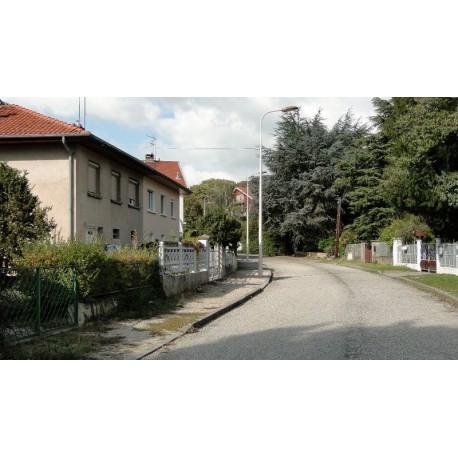 Rue Jean Perrin