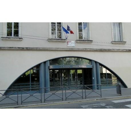 Rue De Lattre de Tassigny
