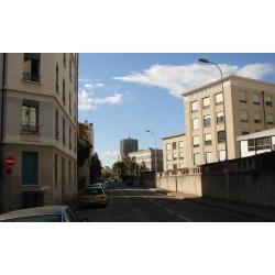 Rue Laennec