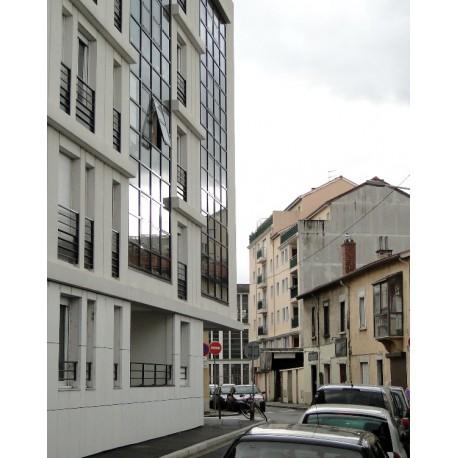 Rue des Verriers