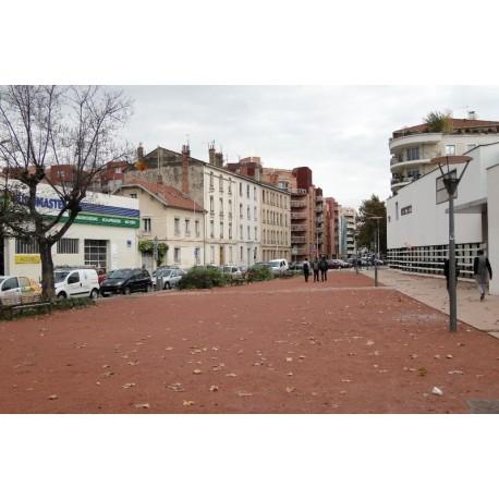 Rue Berchet