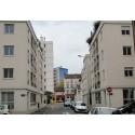 Rue Saint Agnan
