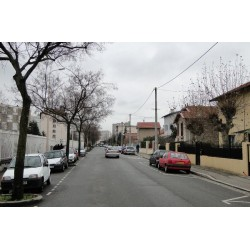 Rue Professeur Joseph Nicolas