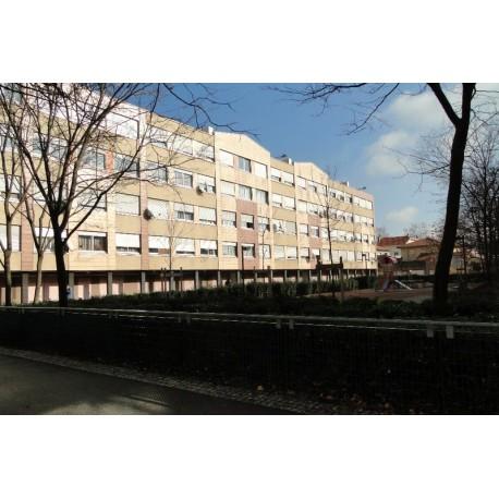 Rue Jules Froment