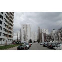 Rue Philippe Fabia