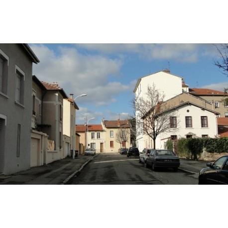 Rue Antoine Dumont