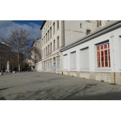 Place Belleville