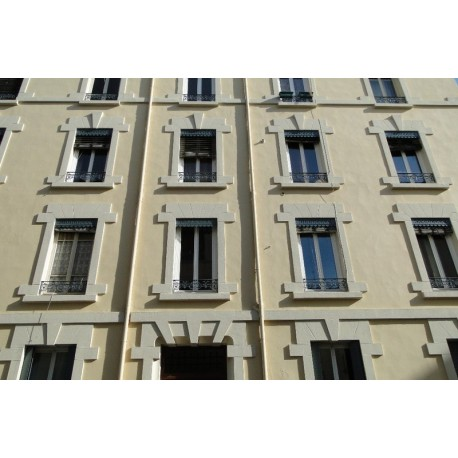 Rue Saint Didier