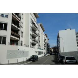Rue Cottin