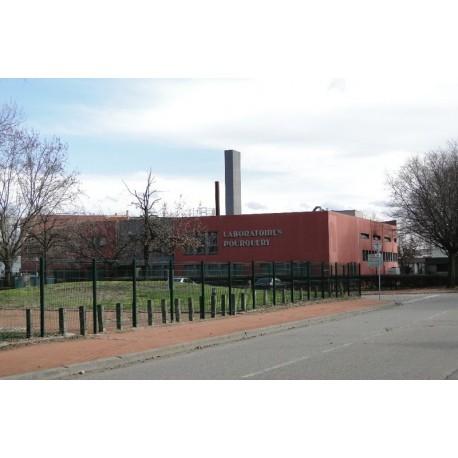 Boulevard du Parc d'Artillerie